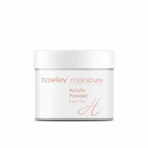 HAWLEY INTERNATIONAL - Acrylic Powder - Clear 100g