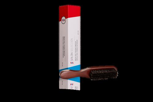 SALON SELECCION - Natural Bristle Fade Brush