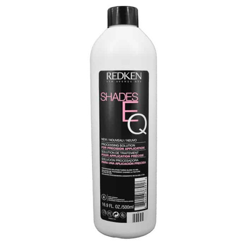 REDKEN - Shades EQ - Processing Solution Gloss to Gel 500ml