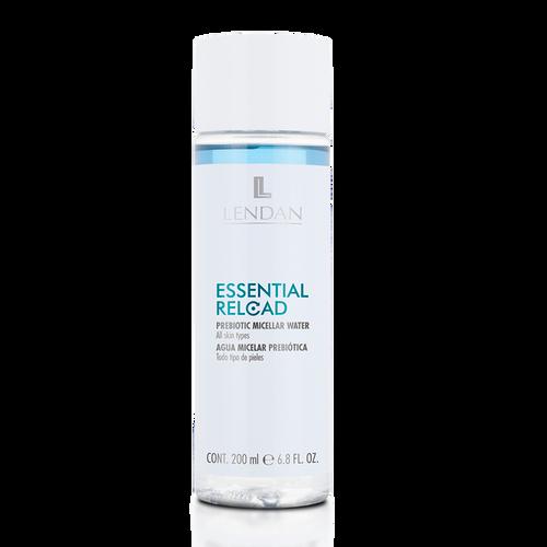 LENDAN - ESSENTIAL RELOAD Prebiotic Micellar Water 200ml
