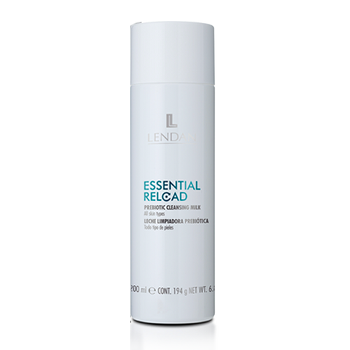 LENDAN - ESSENTIAL RELOAD Prebiotic Cleansing Milk 200ml