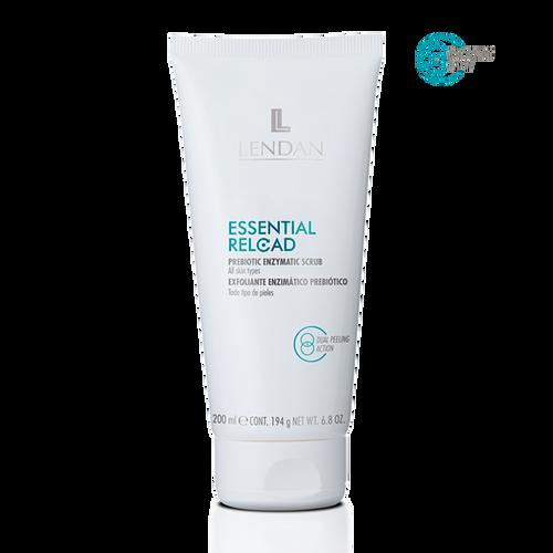 LENDAN - ESSENTIAL RELOAD Prebiotic Enzymatic Scrub 200ml
