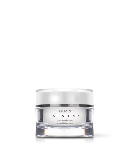 LENDAN - INFINITIME Global Age Delay Cream (Normal to Combination) 50ml
