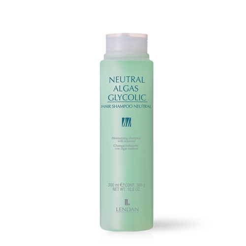 LENDAN - Algas - Neutral Glycolic Algae Shampoo 300ml