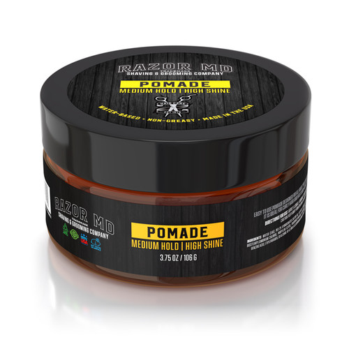 RAZOR MD - Styling - Pomade 106g