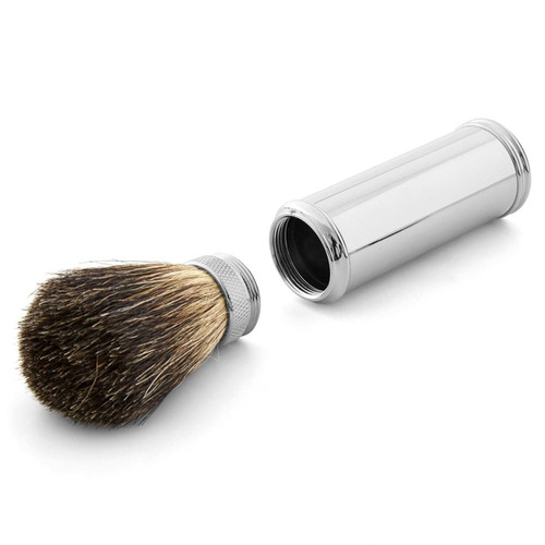 RAZOR MD - Shaving - CR21 Travel Shave Brush