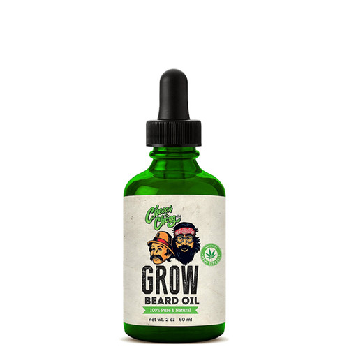 CHEECH & CHONG - Grow Beard Oil 60ml