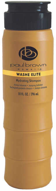 PAUL BROWN HAWAII - Washe Elite Shampoo 296ml
