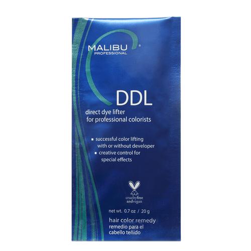 MALIBU C - Hair Color Remedy - Direct Dye Lifter 20g