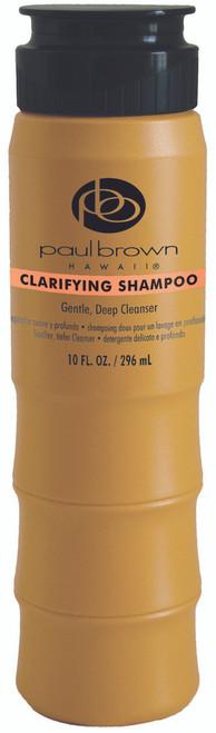 PAUL BROWN HAWAII - Clarifying Shampoo 296ml