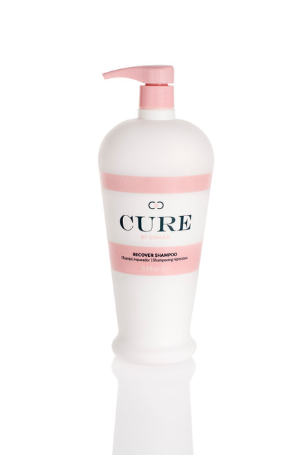 ICON - Cure By Chiara - Recover Shampoo 1000ml