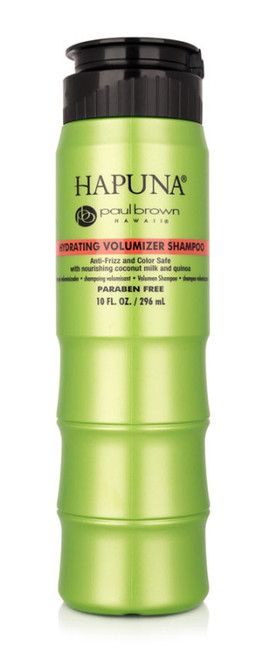 PAUL BROWN HAWAII - Hapuna Hydrating Volumizer Shampoo 296ml