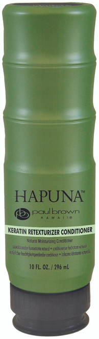 PAUL BROWN HAWAII - Hapuna Keratin Retexturizer Conditioner 296ml