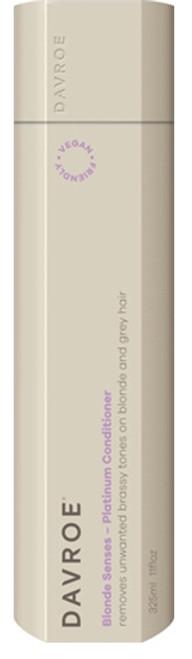 DAVROE - Blonde Senses - Platinum Conditioner 325ml