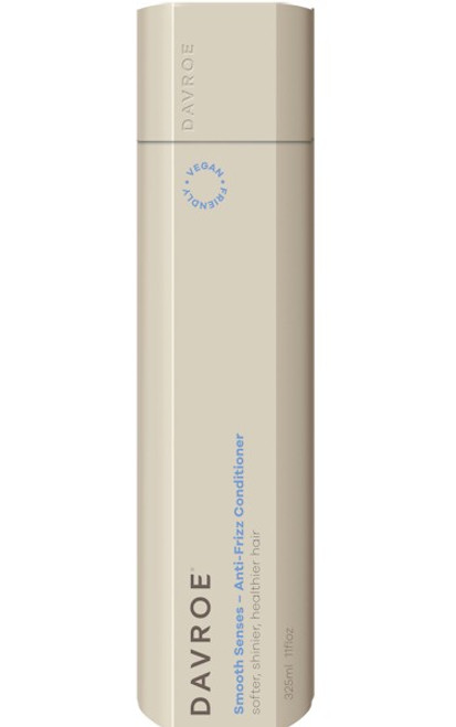 DAVROE - Smooth Senses - Anti-Frizz Conditioner 325ml