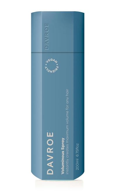 DAVROE - Styling - Voluminous Spray 200ml