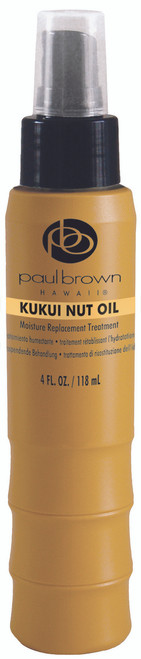 PAUL BROWN HAWAII - Kukui Nut Hot Oil Treatment 100ml