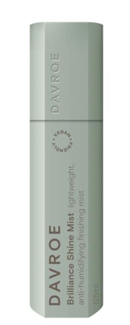 DAVROE - Styling - Brilliance Shine Mist 125ml