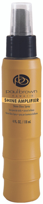 PAUL BROWN HAWAII - Shine Amplifier 118ml