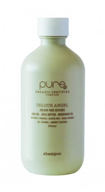 PURE - Color Angel Shampoo 300ml