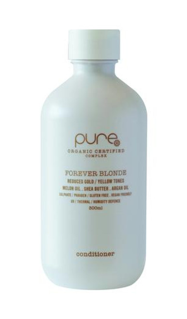 PURE - Forever Blonde Conditioner 300ml