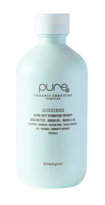 PURE - Goddess Shampoo 300ml