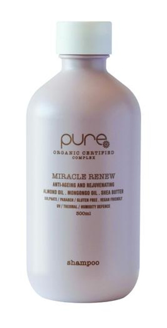PURE - Miracle Renew Shampoo 300ml