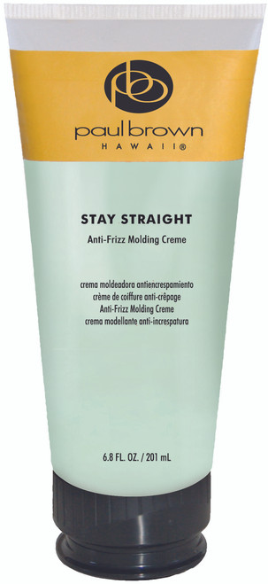 PAUL BROWN HAWAII - Stay Straight Molding Creme 177ml