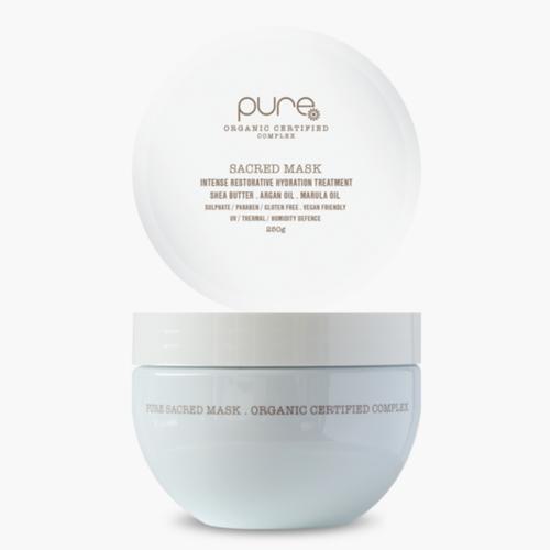 PURE - Treatment - Sacred Mask 250ml