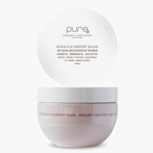 PURE - Treatment - Miracle Renew Mask 250ml