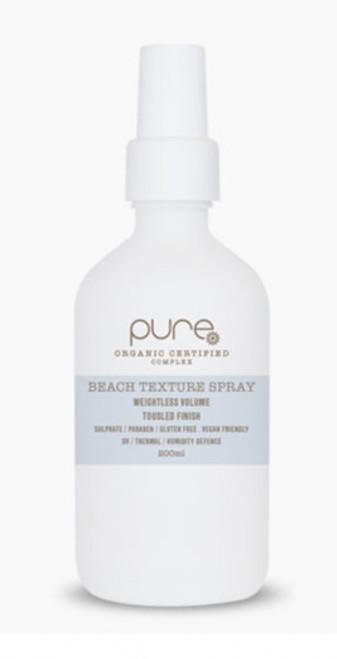 PURE - Styling - Beach Texture Spray 200ml