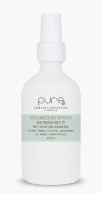 PURE - Styling - Volumising Spray 200ml
