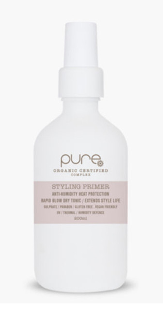 PURE - Styling - Styling Primer 200ml