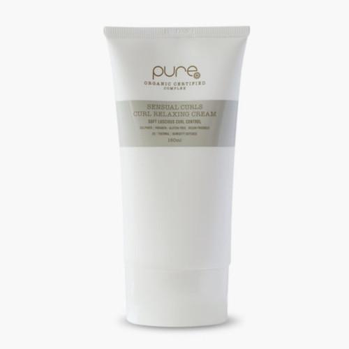 PURE - Styling - Sensual Curls 150ml