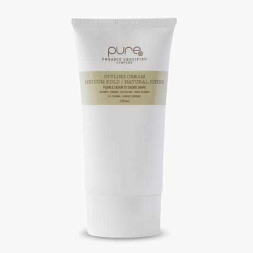 PURE - Styling - Styling Cream 150ml