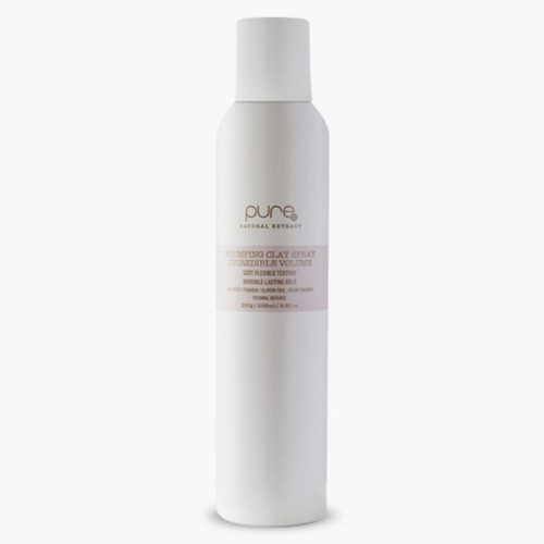 PURE - Styling - Plumping Clay Spray 200g
