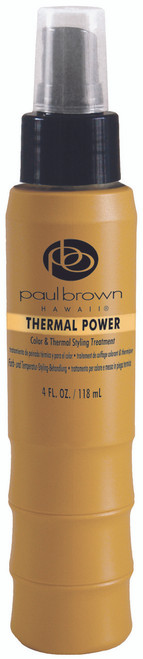 PAUL BROWN HAWAII - Thermal Power 118ml