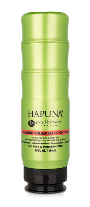 PAUL BROWN HAWAII - Hapuna Hydrating Volumizer Conditioner 296ml