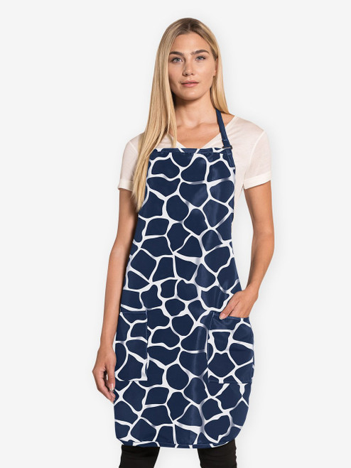 BETTY DAIN CREATIONS - Safari Chic Stylist Apron