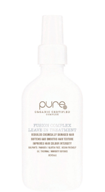 PURE - Fusion Complex Leave-In Treatment 200ml