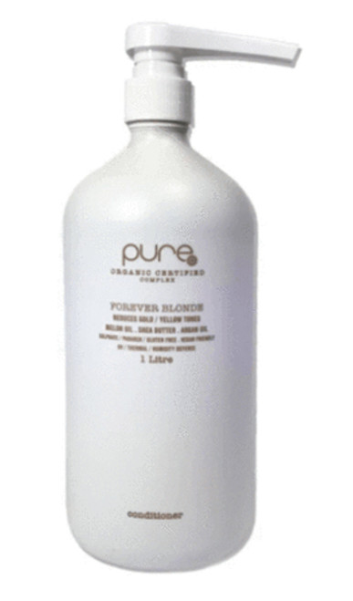 PURE - Forever Blonde Conditioner Litre