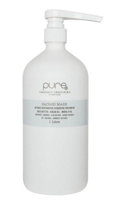 PURE - Treatment - Sacred Mask 1000ml