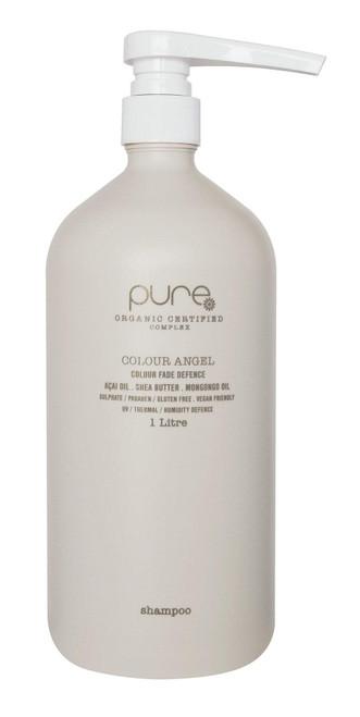 PURE - Color Angel Shampoo 1000ml