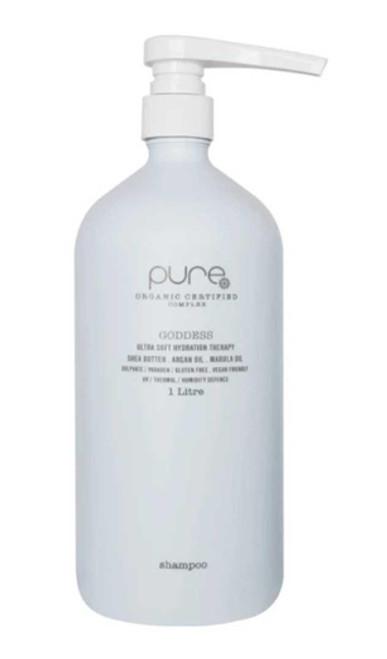 PURE - Goddess Shampoo 1000ml