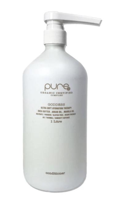 PURE - Goddess Conditioner 1000ml