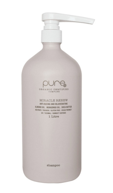 PURE - Miracle Renew Shampoo 1000ml