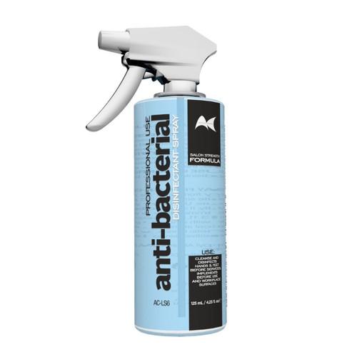 ARTISTS CHOICE - Anti-Bacterial Disinfectant Spray 125ml