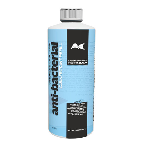 ARTISTS CHOICE - Anti-Bacterial Disinfectant Spray 500ml