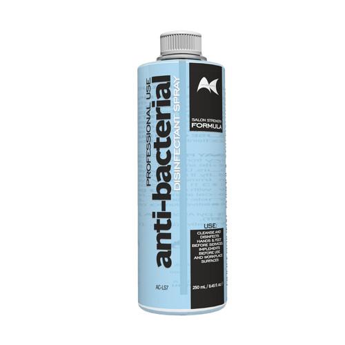 ARTISTS CHOICE - Anti-Bacterial Disinfectant Spray 250ml