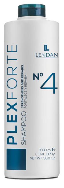 LENDAN - Plex Forte - No.4 Shampoo 1000ml